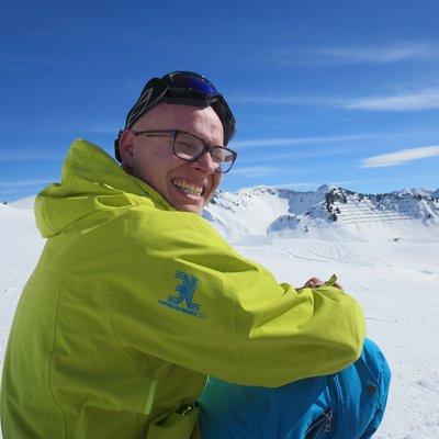 Profilbild von HannesK