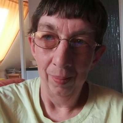 Profilbild von Knuddelfrau