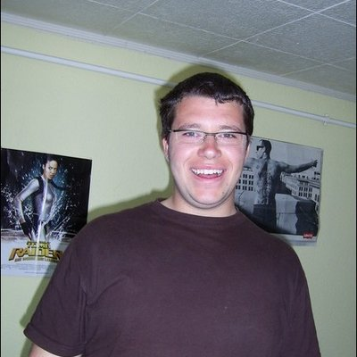 Profilbild von andre19-86