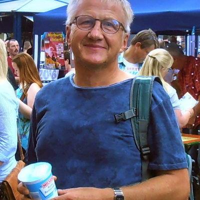 Profilbild von Detlev
