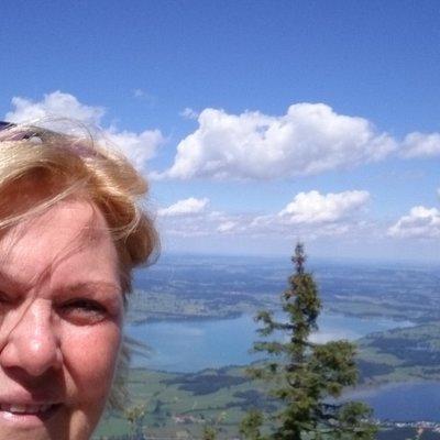 Profilbild von Maria-Anna