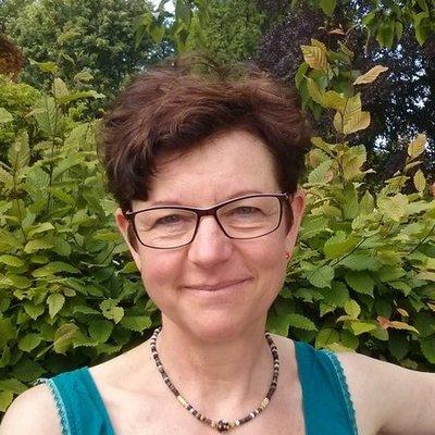 Profilbild von Gesi