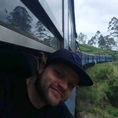 Profilbild von Smitty87