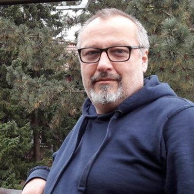 Profilbild von thomashier