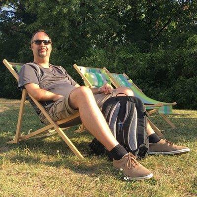 Profilbild von Muesly