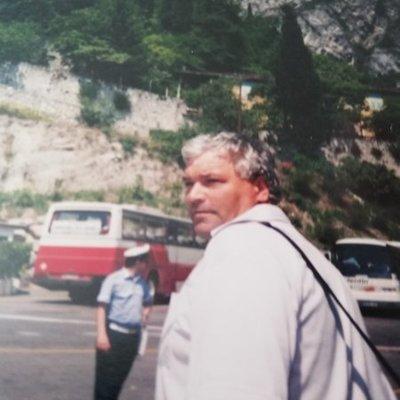 Profilbild von Bernd13