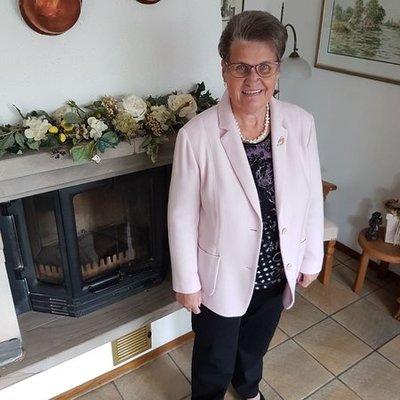 Profilbild von Marlene49