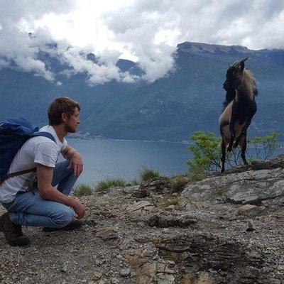 Profilbild von Horselover88