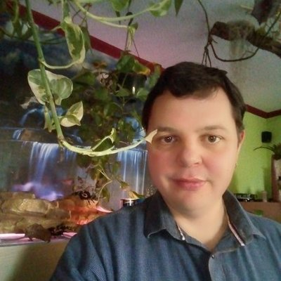 Profilbild von Edzio