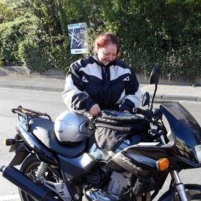 Motorad-Lady