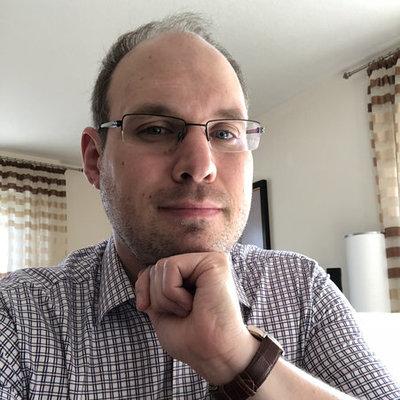 Profilbild von Wolfgang1983