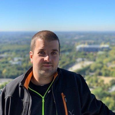 Profilbild von MichaelS89