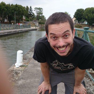 Profilbild von Pablo39