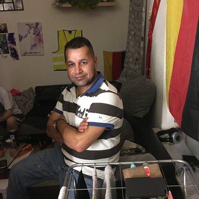 Profilbild von Faruk2207