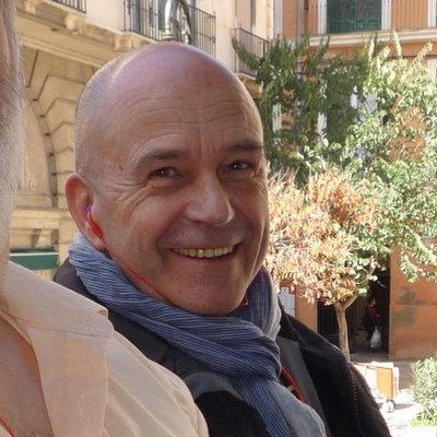 Profilbild von ClausMhl