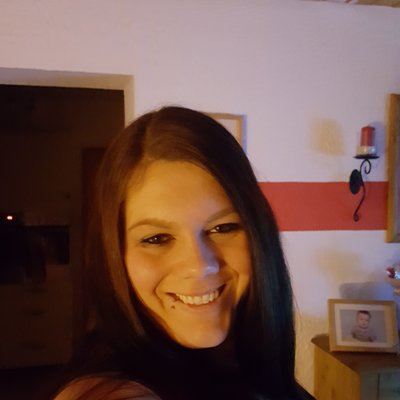Profilbild von Sarah1988