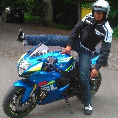 Motorradästhet