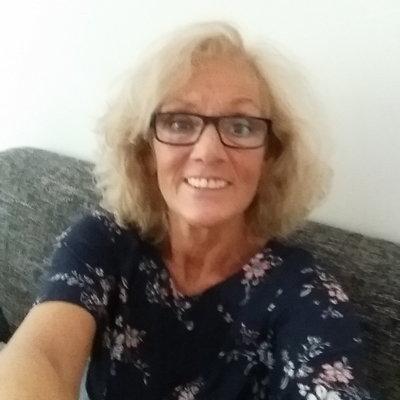 Profilbild von Gerda