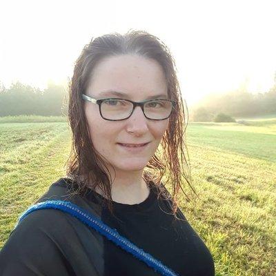 Profilbild von Naomie