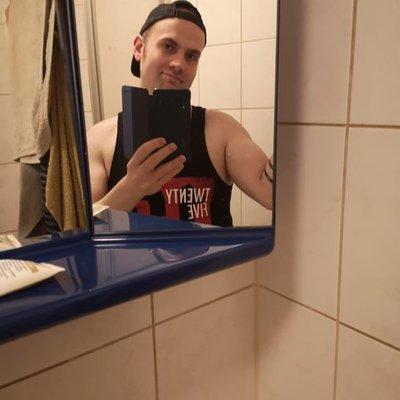 Profilbild von Tommyboy89