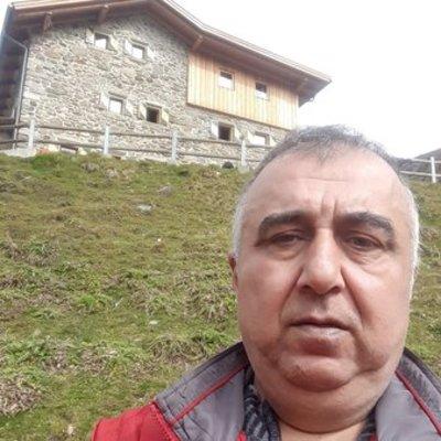 Profilbild von Özo