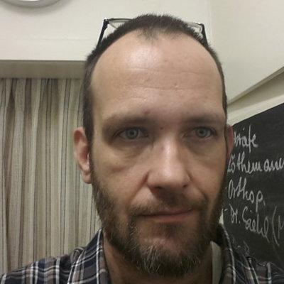 Profilbild von Posithron