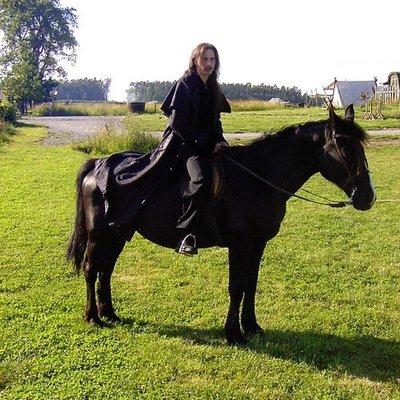 Profilbild von gothic84