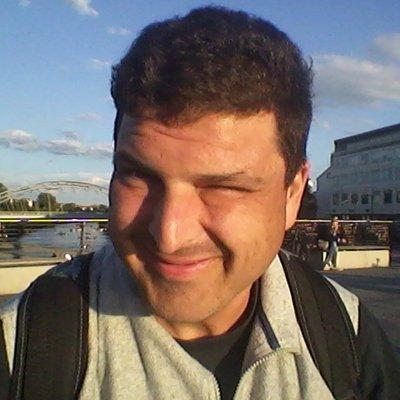 Profilbild von Bambär