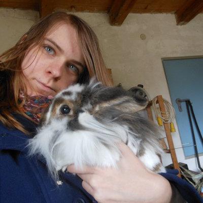 Profilbild von LadySamy