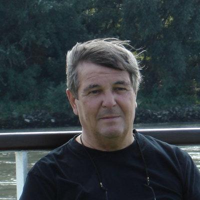 Profilbild von Rainer08