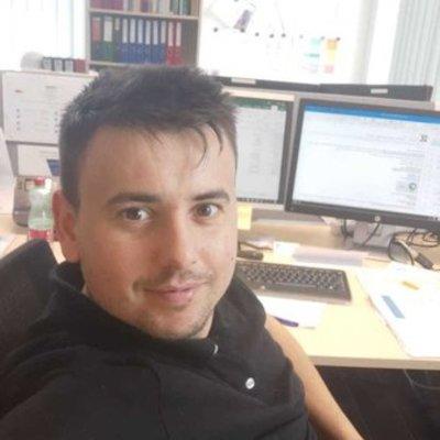 Profilbild von EGo89