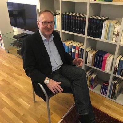 Profilbild von Buchliebhaber