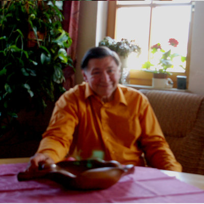 Profilbild von AlterLiebling