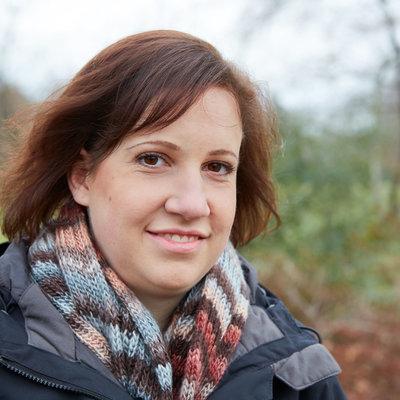 Profilbild von Bine2403