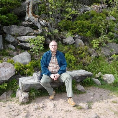 Profilbild von ThomasSteffen