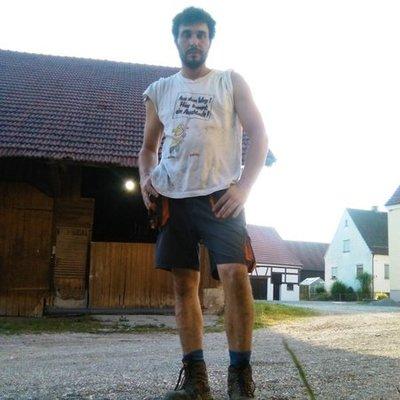 Profilbild von kuhlemuh82