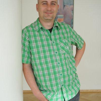 Profilbild von Alex1811