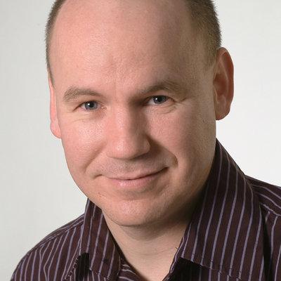 Profilbild von Richie-W