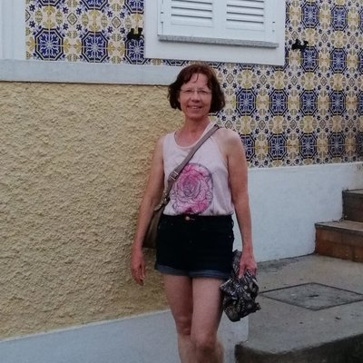 Profilbild von Holly60