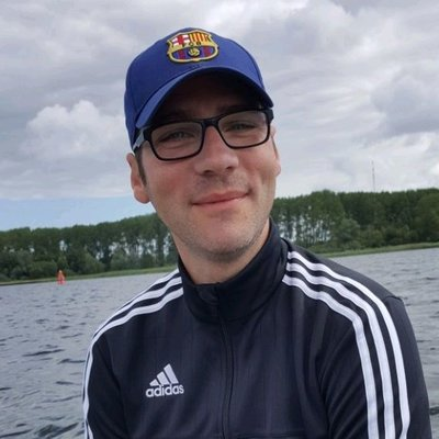 Profilbild von bertock