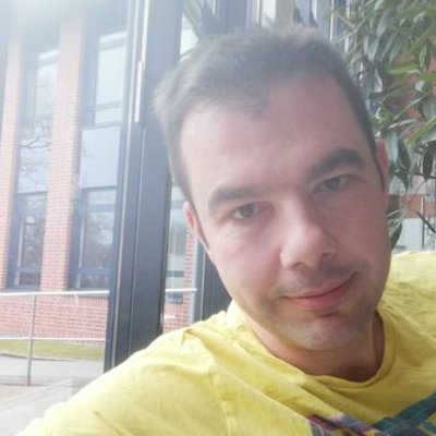 Profilbild von JohnLowe