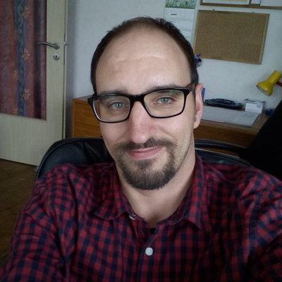 Profilbild von Robby91