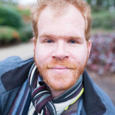 Profilbild von Red-Man