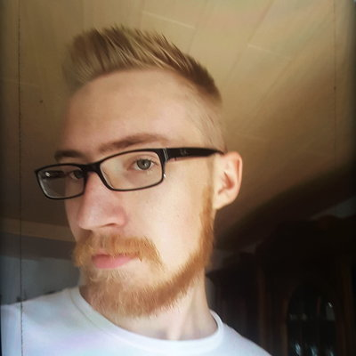 Profilbild von Dominikv