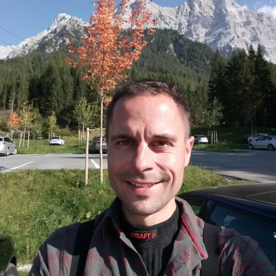 Profilbild von Tommy83