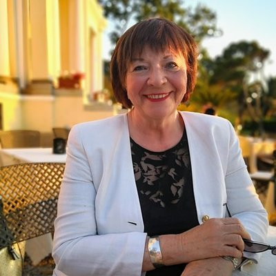 Profilbild von LuckyElena