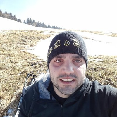 Profilbild von Tom267