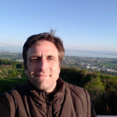 Profilbild von Luk78