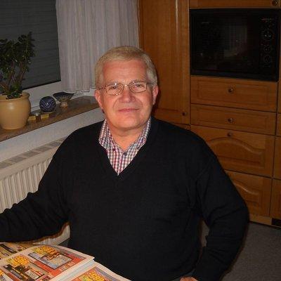 Profilbild von Martin1958