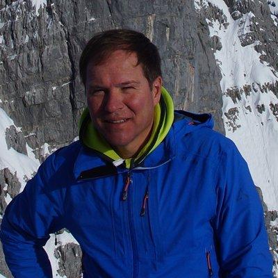 Profilbild von Bregaglio